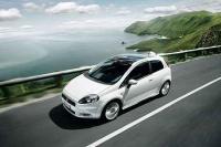 Felfrissül a Fiat Grande Punto