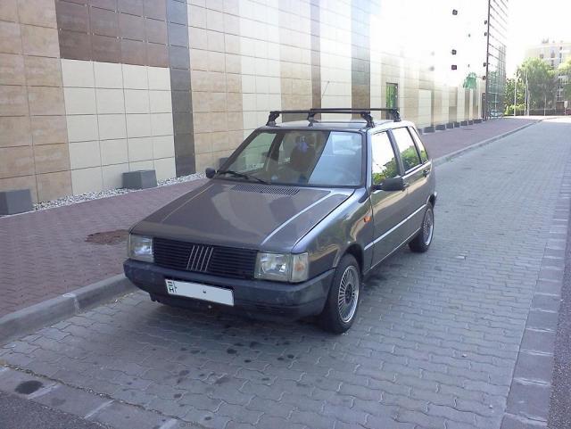 Fiat Uno 1.7 DS