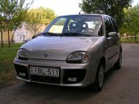 My little car...