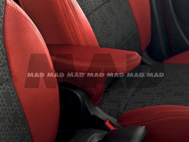 Fiat 500L üléshuzat